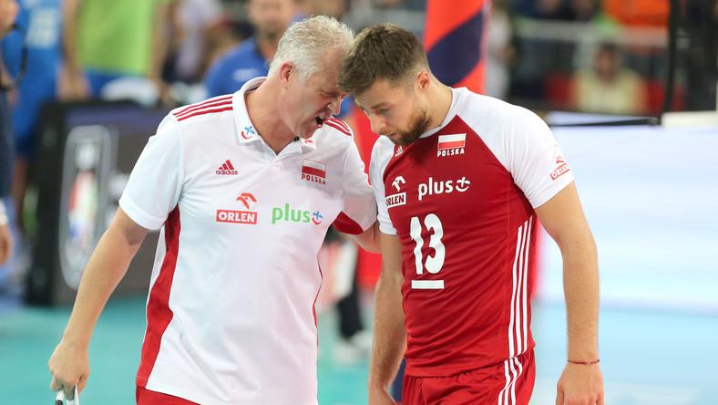 Vital Heynen i Michał Kubiak