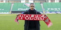 Nowy trener reprezentacji Polski łamie stuletnią tradycję