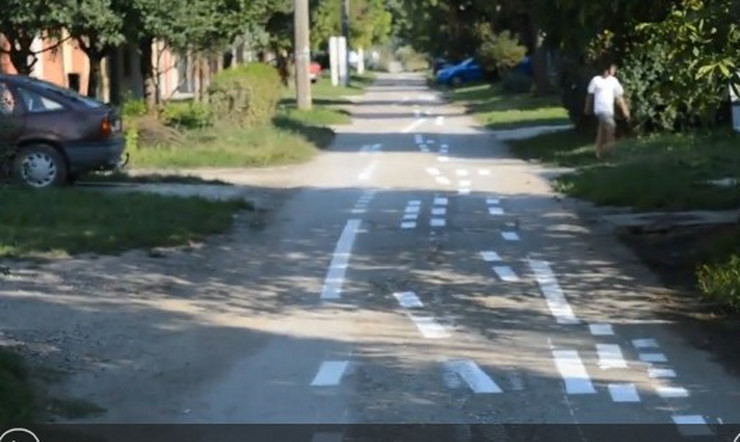 ulica pancevo