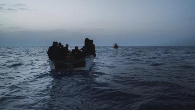 Naufrage : Près de 60 migrants morts noyés au large de la Libye