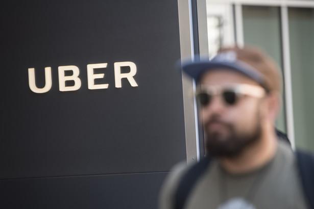 Siedziba firmy Uber w San Francisco