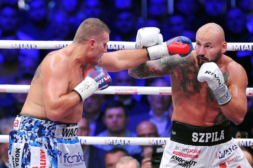 KnockOut Boxing Night 5