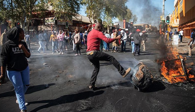 Image result for south africa killings