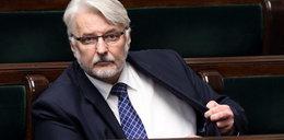 """PiS zakpiłoze swojego ministra? """"Byliśmy zaskoczeni"""""""