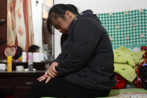 Majka šestogodišnje devojčice koja je otrovana