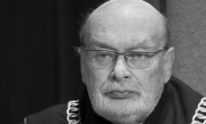 Zmarł Aleksander Bednarz