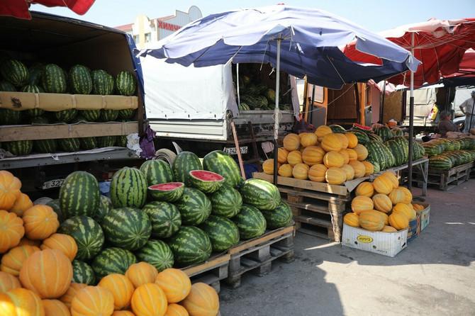 Evo kako da izaberete najbolju lubenicu!