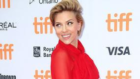Olśniewająca Scarlett Johansson w Toronto