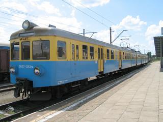 Ruszają wakacyjne kontrole pociągów