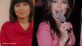 Anna Mucha, Małgorzata Socha, Weronika Rosati, Małgorzata Kożuchowska u progu kariery – jak wtedy wyglądały?