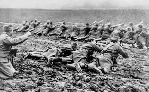 Cilj je da se ne zaborave junačka dela naše vojske u Prvom svetskom ratu
