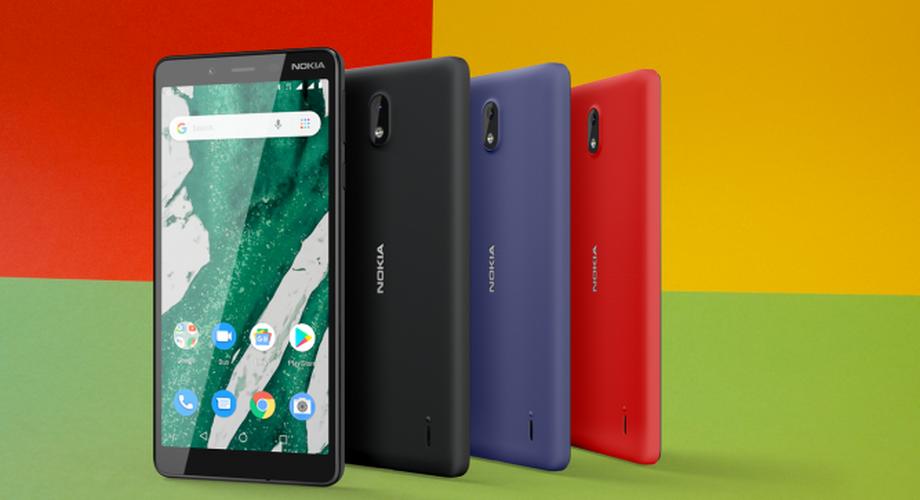 Smartphones mit Android 9 und wechselbarem Akku ab 64 Euro