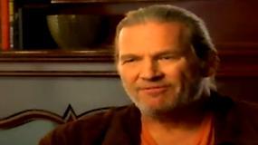 Człowiek, który gapił się na kozy: wywiad z Jeffem Bridgesem