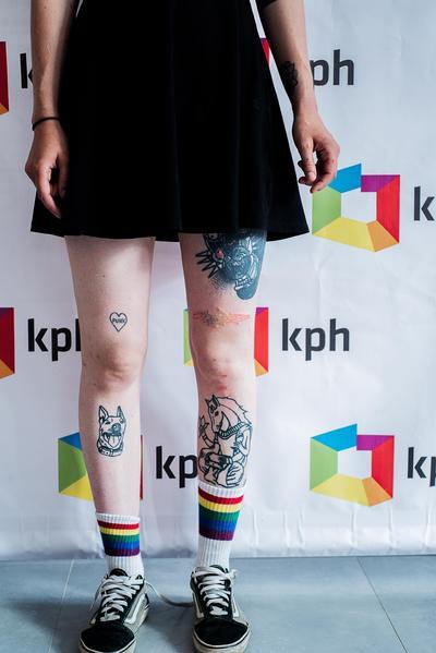 Tatuaże Co Wyrażają I Dlaczego Się Tatuujemy
