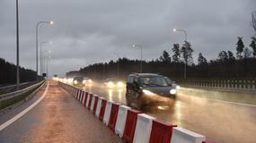 S7 od Olsztynka do Ostródy już w całości dostępna dla ruchu