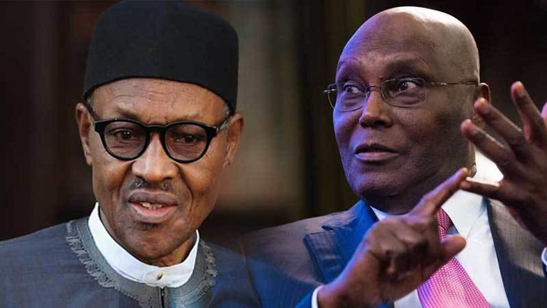 Alhaji Atiku Abuakar is challenging President Muhammadu Buhari's victory in the February 23 presidential election. (Daily Post)