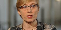 Wdowa smoleńska ostro o kontrowersyjnym pośle PiS