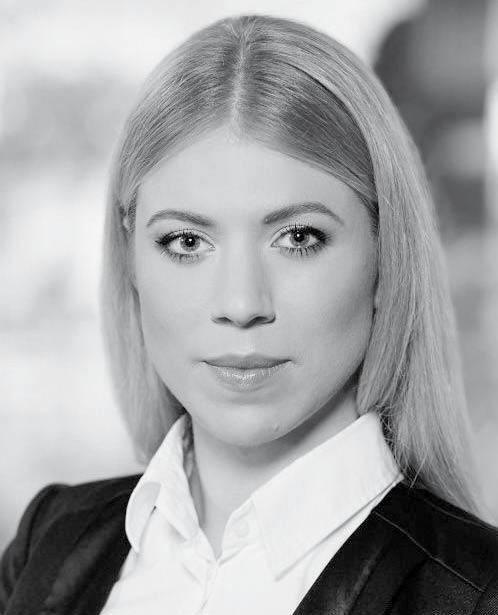Irmina Sobczuk współpracownik Enodo Advisors