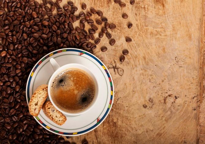 Pet manje poznatih prednosti kafe i kofeina