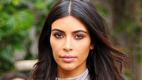 Kim Kardashian zażegnała kryzys w związku? To zdjęcie wiele zdradza...