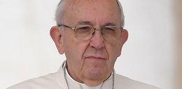 Ta śmierć głęboko dotknęła papieża. Poruszający wpis po polsku