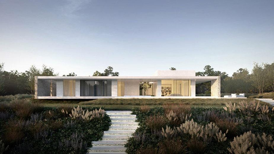 Dom Biophilic House