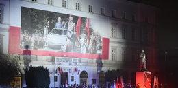 Wielkie odsłonięcie pomnika Lecha Kaczyńskiego