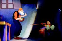 Pinokio - zwiastun