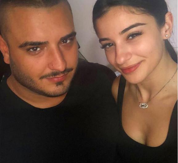 Darko i Marina