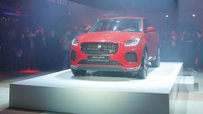 Małgorzata Socha Ambasadorką nowego Jaguara E-Pace