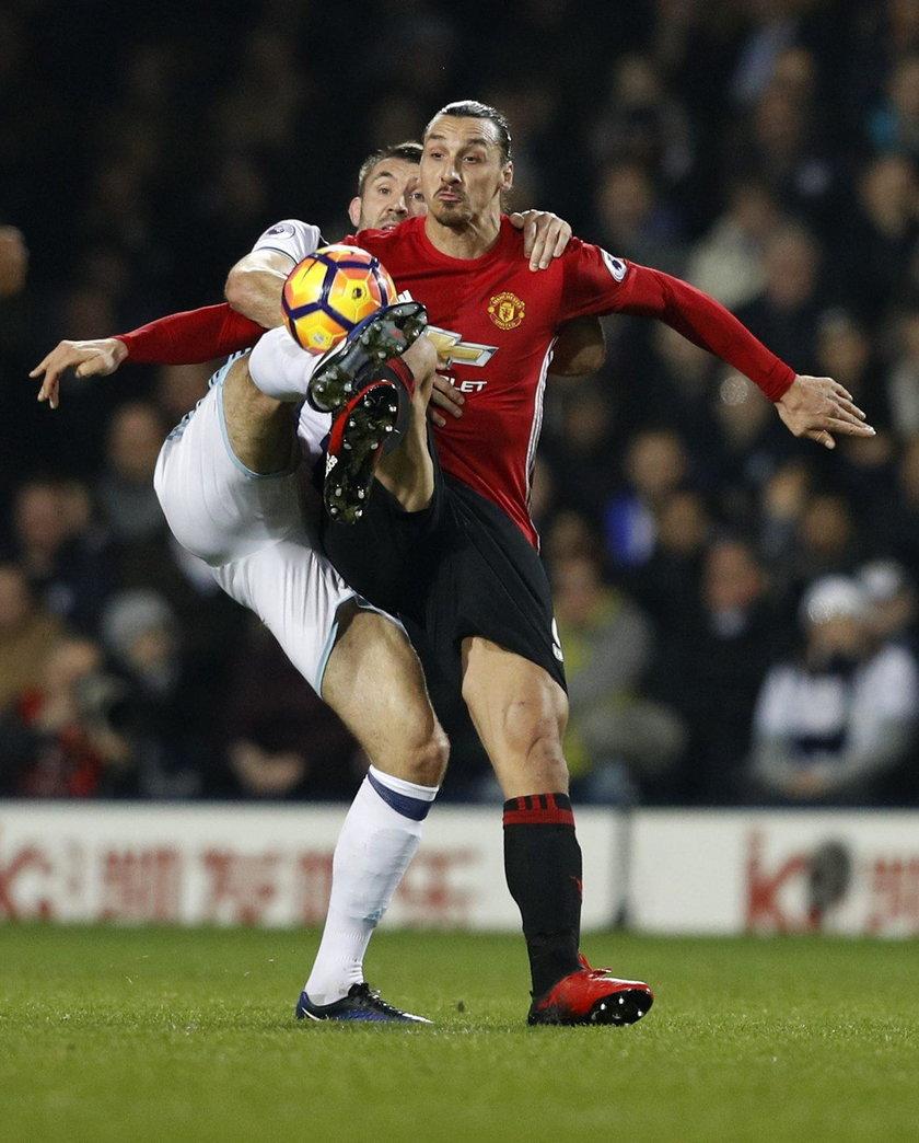 Ibrahimović ponownie zaskakuje