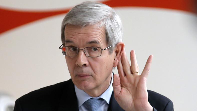 Philippe Varin