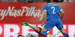 Milik szczerze po meczu z Grecją!