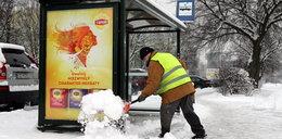 Tak Gdańsk walczy z zimą