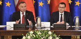 Spotkanie Duda - Morawiecki. Chodzi o weto ważnej ustawy