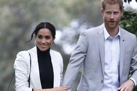 CELA BRITANIJA ZABRINUTA Zašto se Megan Markl više ne pojavljuje u javnosti sa princom Harijem?