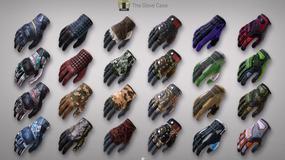 Counter-Strike: Global Offensive - skórki rękawiczek trafiły do sprzedaży