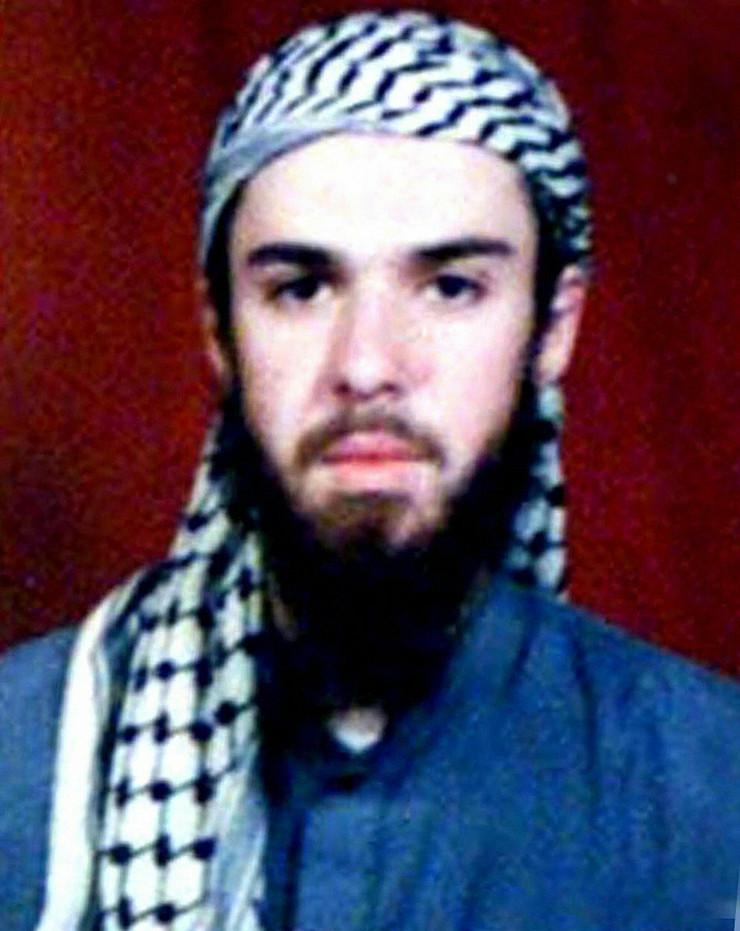 džon voker lind američki taliban
