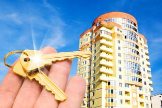 Nieruchomości: Niech lokatorzy spłacają Twój kredyt