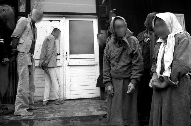 Bosna psihijatrija 1992. u Koprivni