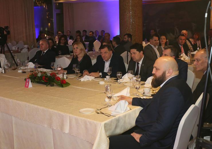 RK Borac donatorko vece gosti