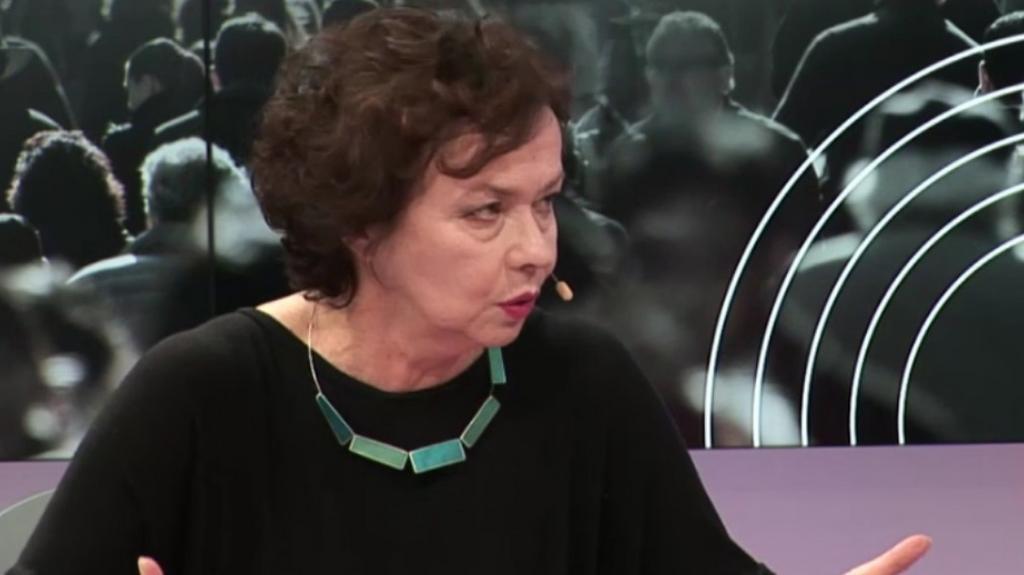 Z Kim dziś?: Joanna Szczepkowska