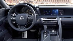 Lexus LC 500 - niecała prawda | TEST