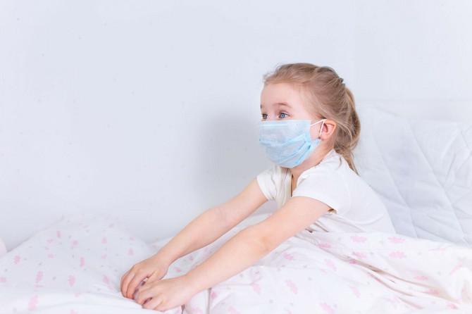 Retka bolest pojavila se i kod dece u Nju Džersiju i Konektikatu