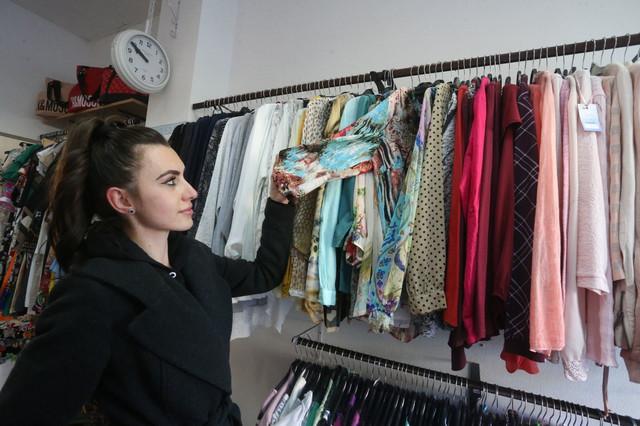 Polovna odeća Banjaluka