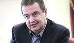 Dačić uputio telegram saučešća porodici Dušana Batakovića