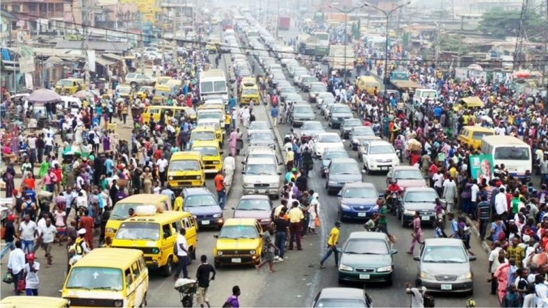 Top 5 things to do while in Lagos traffic