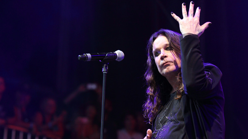 Black Sabbath może już nie wrócić do grania na żywo