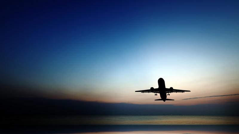 Porwanie przez kosmitów, terroryści, tajna broń - co stało się z zaginionym samolotem?