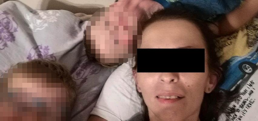 Potworna zbrodnia w małych Turzanach. Mieszkańcy szepczą: Zabiła dzieci, bo nie chciała ich oddać mężowi